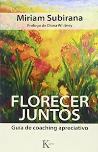 Libro Florecer Juntos