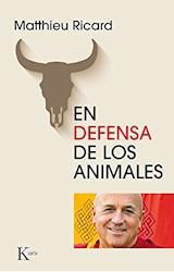 Papel EN DEFENSA DE LOS ANIMALES