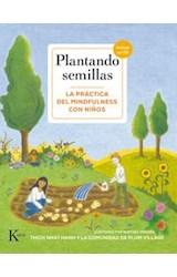 Papel PLANTANDO SEMILLAS