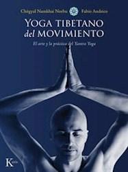 Libro Yoga Tibetano Del Movimiento