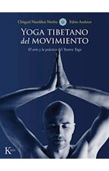 Papel YOGA TIBETANO DEL MOVIMIENTO