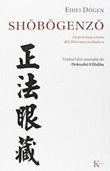 Libro Shobogenzo