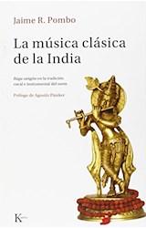 Papel LA MUSICA CLASICA DE LA INDIA