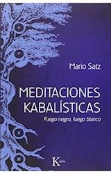 Papel MEDITACIONES KABALISTICAS