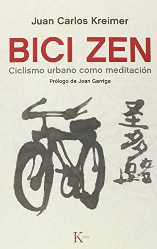 Papel Bici Zen