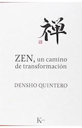 Papel ZEN, UN CAMINO DE TRANSFORMACION