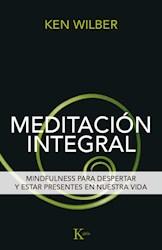Libro Meditacion Integral