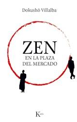 Libro Zen , En La Plaza Del Mercado