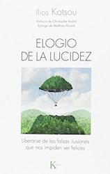 Libro Elogio De La Lucidez