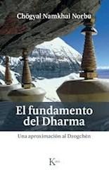 Libro El Fundamento Del Dharma