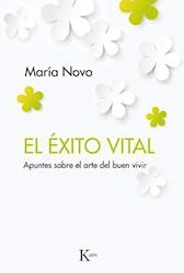 Libro El Exito Vital