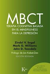 Libro Terapia Cognitiva Basada En El Mindfulness Para La Depresion (Mbct)