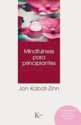 Libro Mindfulness Para Principiantes (Qr)