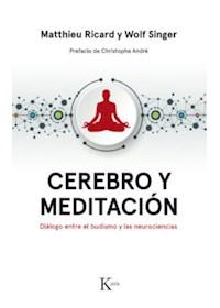 Papel Cerebro Y Meditación