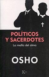 Libro Politicos Y Sacerdotes . La Mafia Del Alma