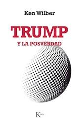 Libro Trump Y La Posverdad
