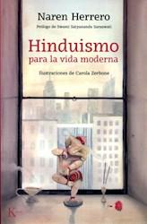 Libro Hinduismo Para La Vida Moderna
