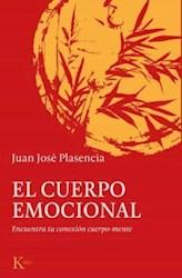Libro El Cuerpo Emocional