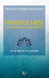 Libro Mindfulness La Atencion Consciente