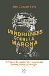 Libro Mindfulness Sobre La Marcha
