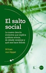 Libro El Salto Social
