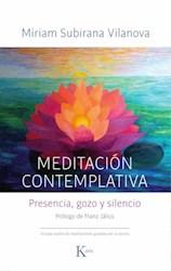 Libro Meditacion Contemplativa