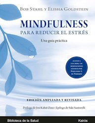 Libro Mindfulness Para Reducir El Estres (Ampliada Y Revisada)