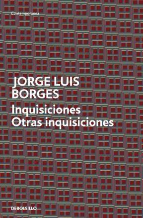 E-book Inquisiciones | Otras Inquisiciones