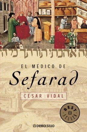 E-book El Médico De Sefarad