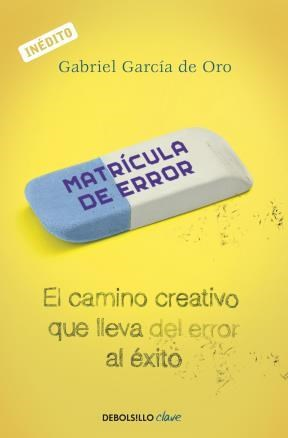 E-book Matrícula De Error