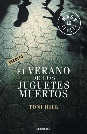 E-book El Verano De Los Juguetes Muertos (Inspector Salgado 1)