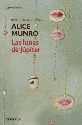 E-book Las Lunas De Júpiter