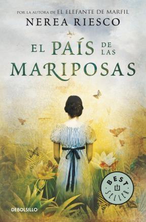 E-book El País De Las Mariposas