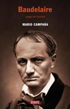 E-book Baudelaire