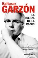 Papel FUERZA DE LA RAZON [INCLUYE DVD] (COLECCION ENSAYO Y PENSAMIENTO)