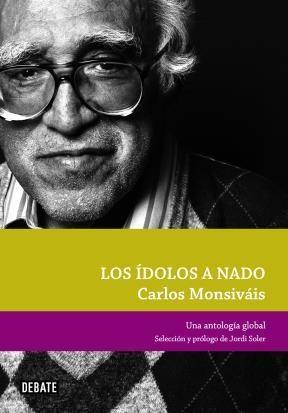E-book Los Ídolos A Nado