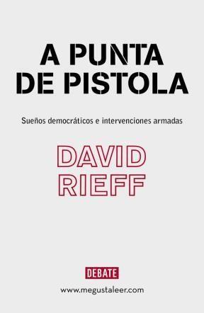 E-book A Punta De Pistola