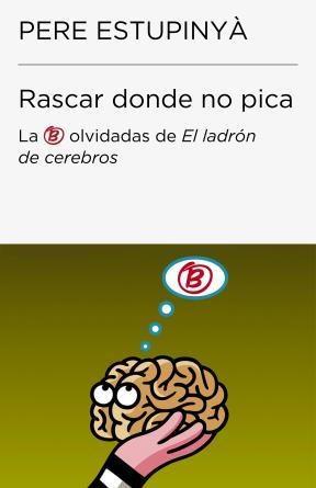 E-book Rascar Donde No Pica (Colección Endebate)