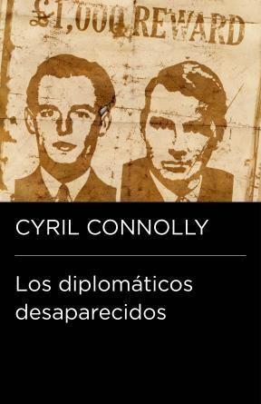 E-book Los Diplomáticos Desaparecidos (Colección Endebate)