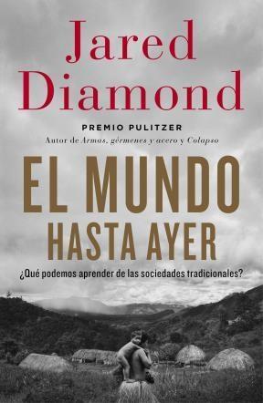 E-book El Mundo Hasta Ayer