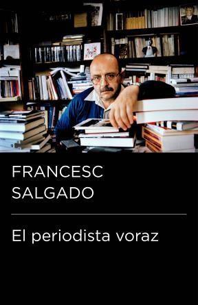 E-book El Periodista Voraz (Colección Endebate)
