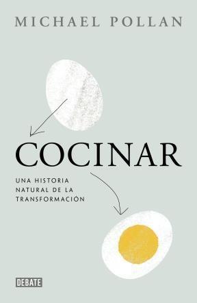 E-book Cocinar
