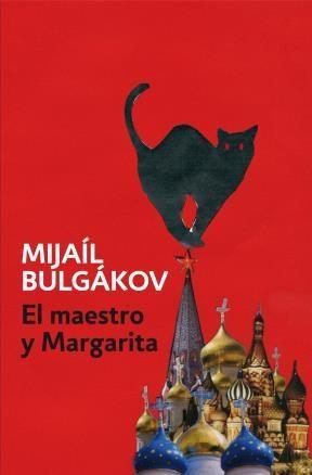 E-book El Maestro Y Margarita