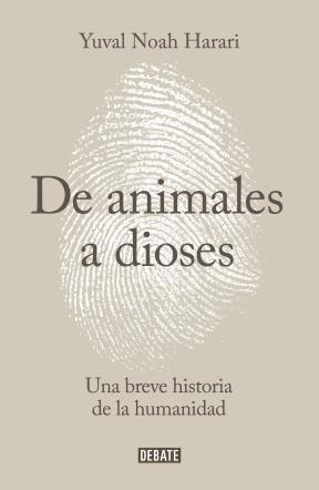 E-book Sapiens. De Animales A Dioses