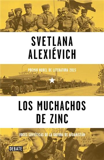 E-book Los Muchachos De Zinc