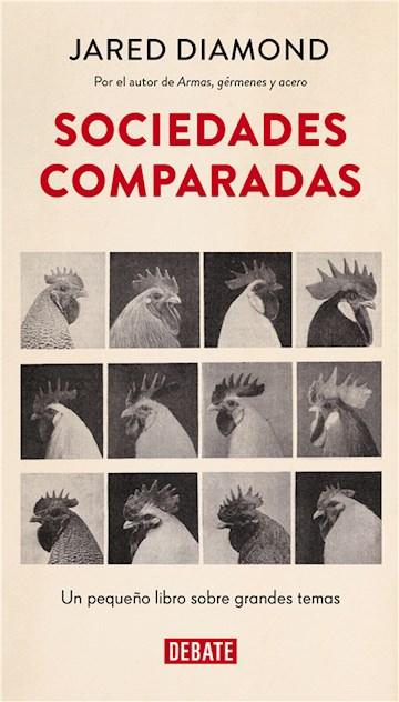 E-book Sociedades Comparadas