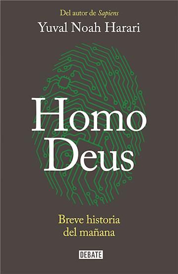 E-book Homo Deus