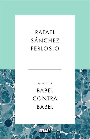 E-book Babel Contra Babel (Ensayos 3)