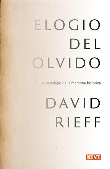 E-book Elogio Del Olvido