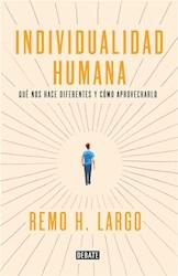 Libro La Individualidad Humana